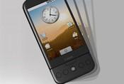 Le téléphone portable HTC Dream de Google… pour nous mettre plein la vue !
