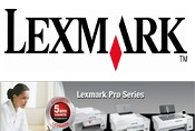 Lexmark lance sa nouvelle gamme d'imprimantes Pro Series