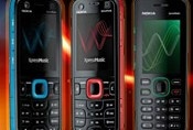 Nokia enrichit sa gamme XpressMusic