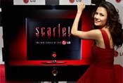 Tunisie :Une Scarlet ''tunisienne''?!