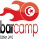 Tunisie : Ouverture des inscriptions du Barcamp 2010