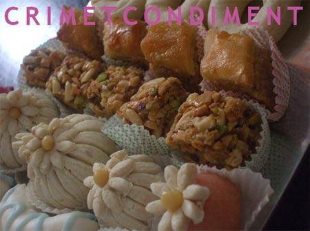 Tunisie saveurs du web pour ramadan 2010 tekiano tek - Cuisine tunisienne ramadan ...