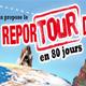 Un tour du monde en 80 jours à gagner !