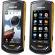 Samsung Monte : smartphone maxi  à prix mini