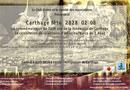 Carthage fête son 2828ème anniversaire et la victoire d'Hannibal les 02 et 03 août à l'Acropolium