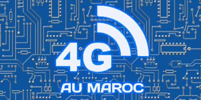 حصريا معرفة أسعار باقات تعبئة 4G بالمغرب