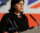La 1ère femme musulmane secrétaire d'Etat au Royaume-Uni démissionne pour Gaza