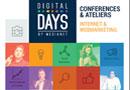 Conférence Digital Days @ ISAAM
