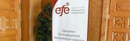 EFE : L'allié de la formation des jeunes chercheurs d'emploi tunisiens