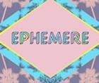 EPHEMERE festival : Des Happenings inédits en attendant les 12 et 13 aout