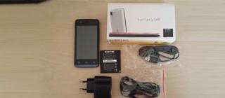 Tekiano a testé l'Everfancy D40, le smartphone d'Evertek à 189 dinars