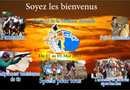 Djerba : 1er Festival de la médina Erriadh du 01 au 04 mai