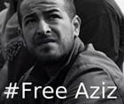 Le bloggeur et activiste Azyz Amami arrêté