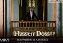 Spectacle du Soprano Hassen Doss à l'Acropolium de Carthage vendredi 12 décembre