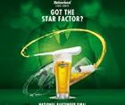 """Un Tunisien à la finale des meilleurs serveurs de bière Heineken au monde """"Global Bartender Amsterdam 2015"""""""