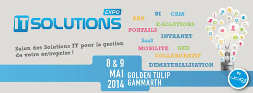 it-solution-expo