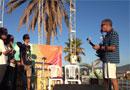 Tabarka Jazz Village 2014 du 06 au 13 septembre : Suivez l'évènement en streaming