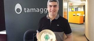 Maher Hanafi, responsable R&D chez Tamaggo: Devise «Sortir de sa zone de confort et oser!»