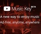 Music Key : Le service musical de YouTube sans pubs et disponible offline