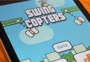 Le créateur de Flappy Bird lance un nouveau jeu : Swing Copters