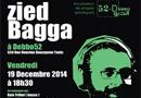 Spectacle musical de ZIED BAGGA, le 19 décembre au Debbo52