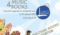 4music-books-libreere-concert