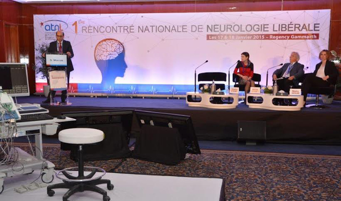 15e rencontres de neurologie