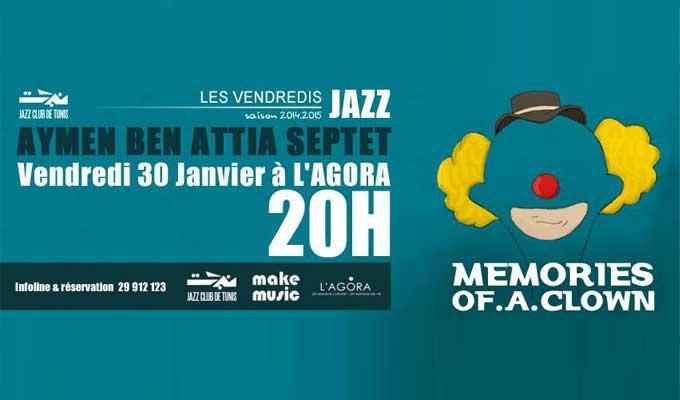 memories-of-clown-jazz-agora