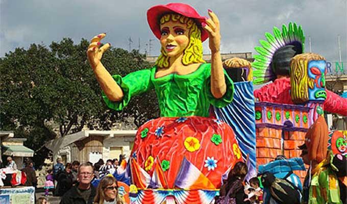 2eme-edition-tunisie-hammamet-carnaval