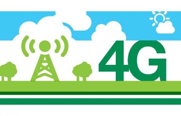 4G connexion
