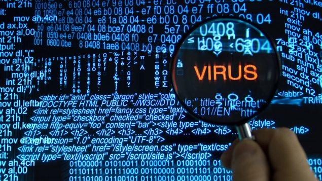 VIRUS informatique fanny kaspersky