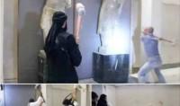 musée ninive mossoul iraq