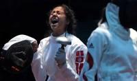 sarra-besbes-escrime-championne-monde