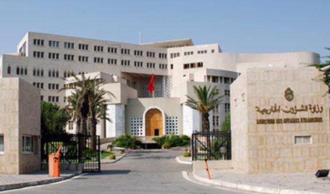 tunisie-ministere-affaires-etrangeres