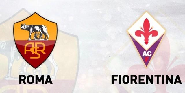 as roma fiorentina