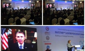 barack tunisia conférence inverstment
