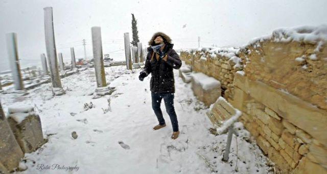 rabbi el kef neige