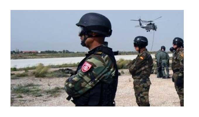 militaire-tunisien