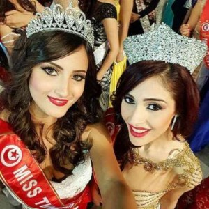 miss tunisie 1