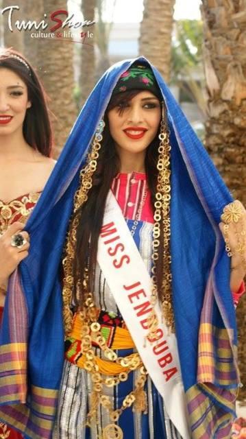 miss tunisie 4