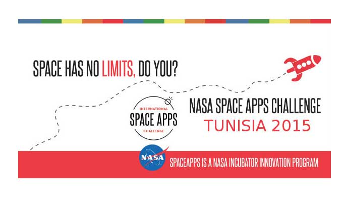 nasa-space-event-tunisia
