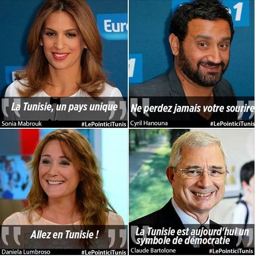 soutien tunisie le pointfr