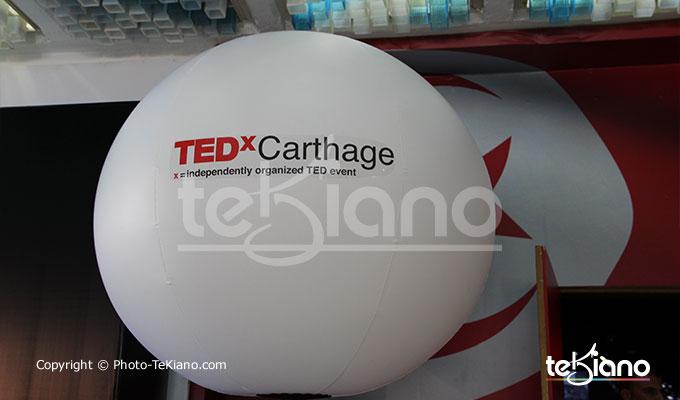 tedx carthage 2015