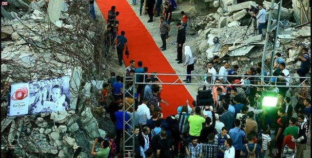 gaza festival 2