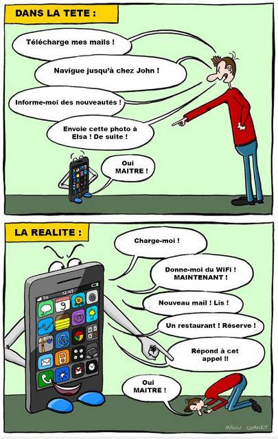 maitre phone