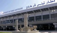 aéroport tunis carthage
