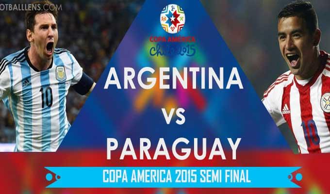 argentine paraguay