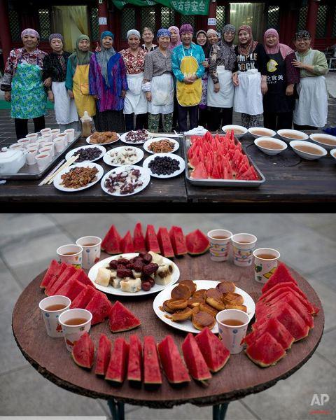 chine ramadan