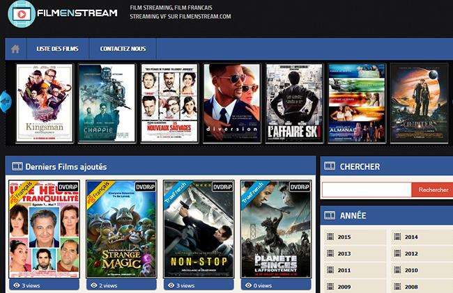 filmenstream