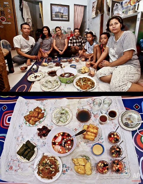 ramadan indonesie